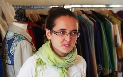 Adeline Faure-Chognard: «Je veux former au métier de couturière des femmes vouées à celui d'exciseuse»