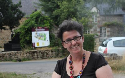 Isabelle Brunet, «Il est primordial d'être bien entouré pour entreprendre»