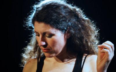Christine Debray-Laizé, créatrice de la compagnie La Ronde Bleue: «L'amour gagne toujours»