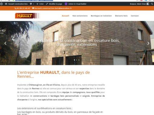 Hurault-bois.fr